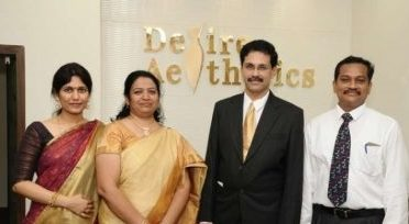 Desire Aesthetics Chennai – Find Reviews, Cost Estimate and Book Appointment