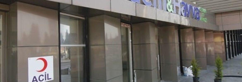 Adem & Havva Hospital Saç Ekimi, Turkey – Find Reviews, Cost Estimate and Book Appointment