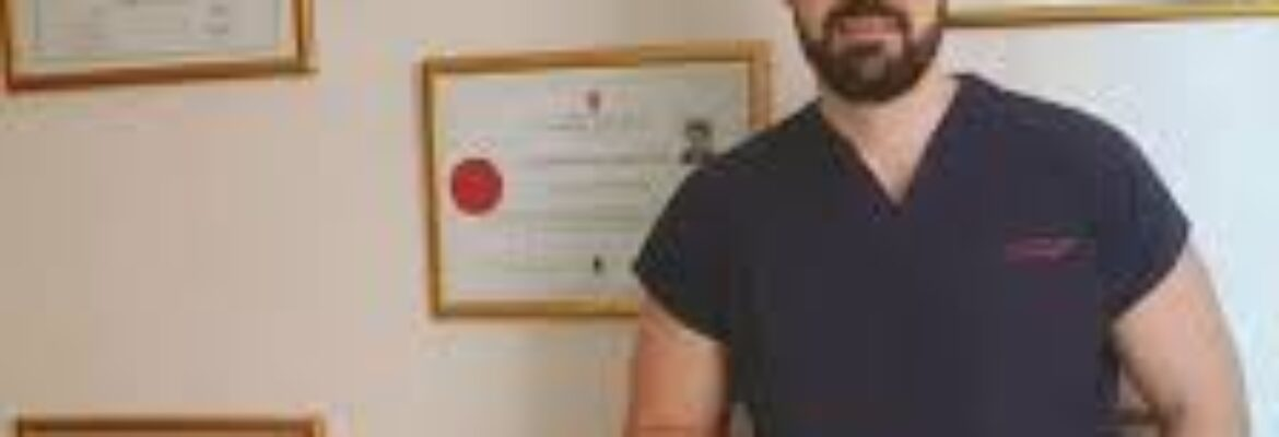 Dr. Hakan Bulam, Turkey – Find Reviews, Cost Estimate and Book Appointment