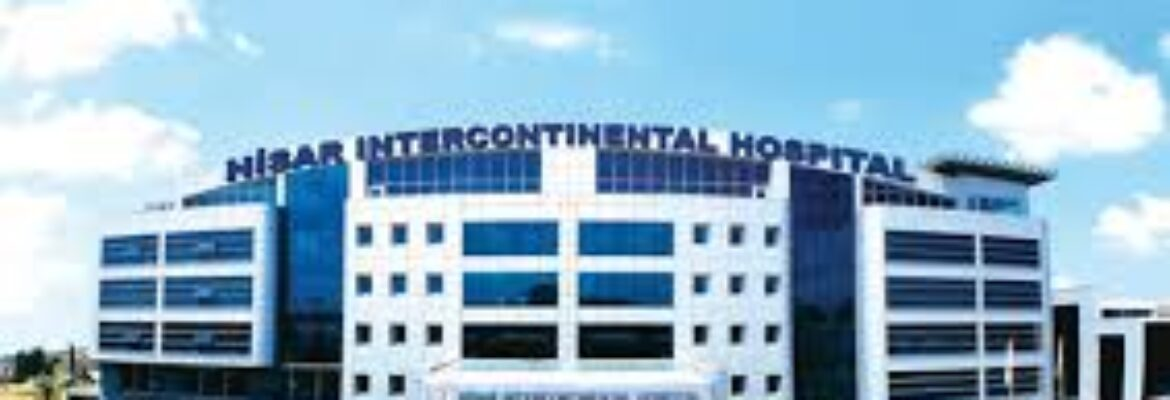 Hisar Intercontinental Hospital, Turkey – Find Reviews, Cost Estimate and Book Appointment