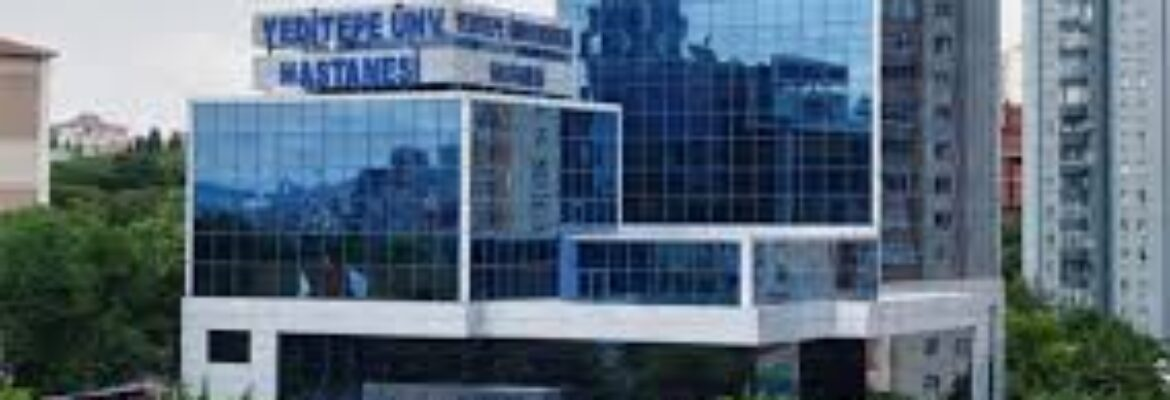 Yeditepe University Hospital, Turkey – Find Reviews, Cost Estimate and Book Appointment