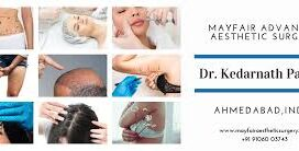 Mayfair Advanced Aesthetic Ahmadabad – Find Reviews, Contact Number, Address and Book Appointment